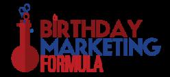 Birthday Formula